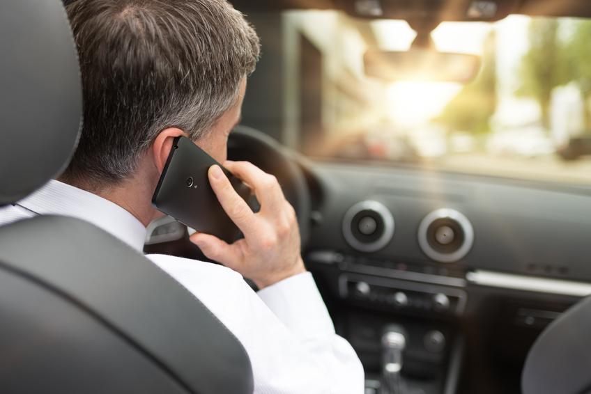 Fahrzeugaufbereitung für Firmenkunden