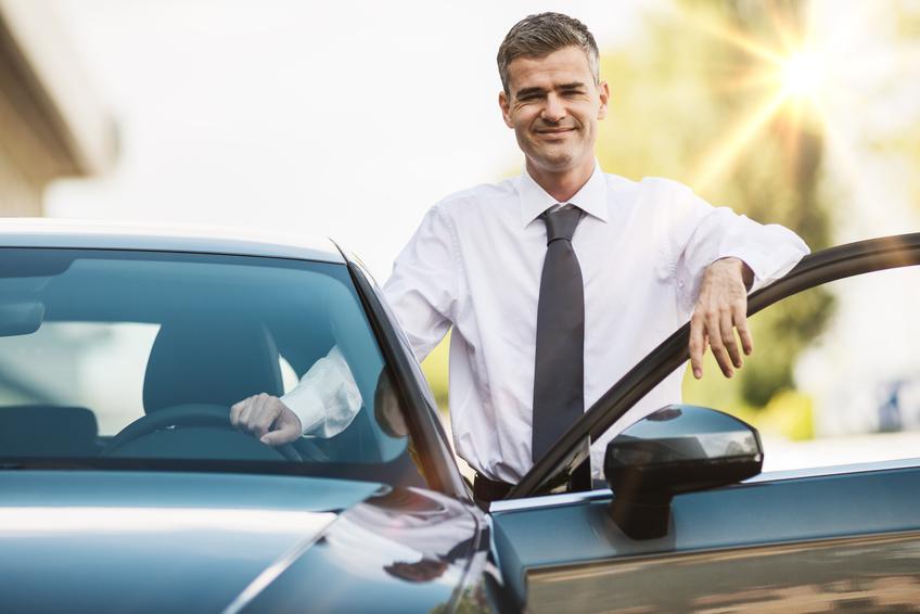 Autopflege Firmenkunden in Mainz und Alzey